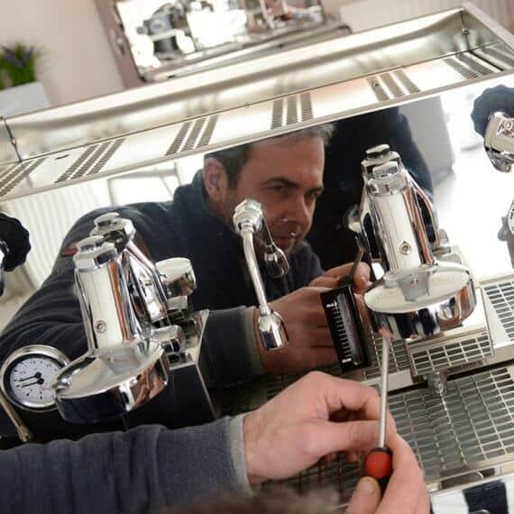 Caftec Hamme Horeca Koffiemachines
